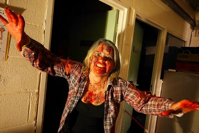 Zombie Cass