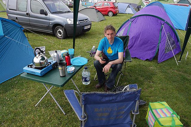 Mega Camping