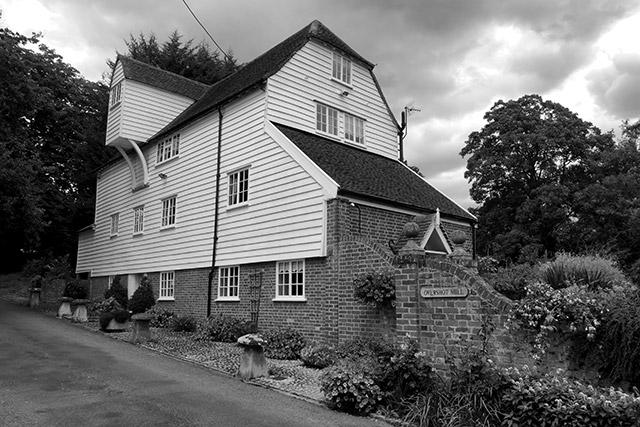Overshot Mill, Colne Engaine
