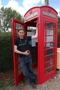 Phonebox Info