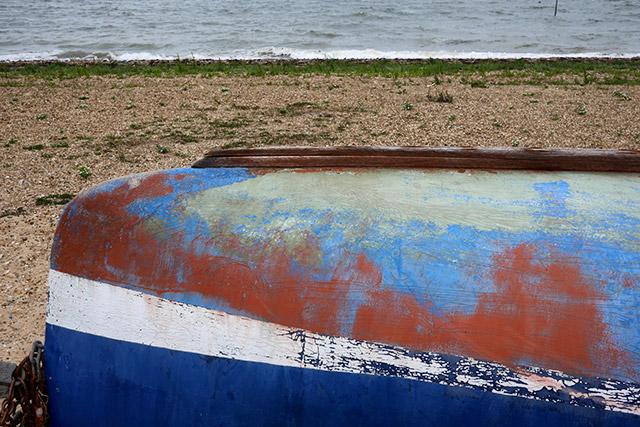 Southend Boat
