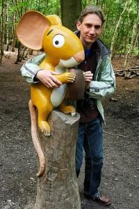Hello, Mouse!