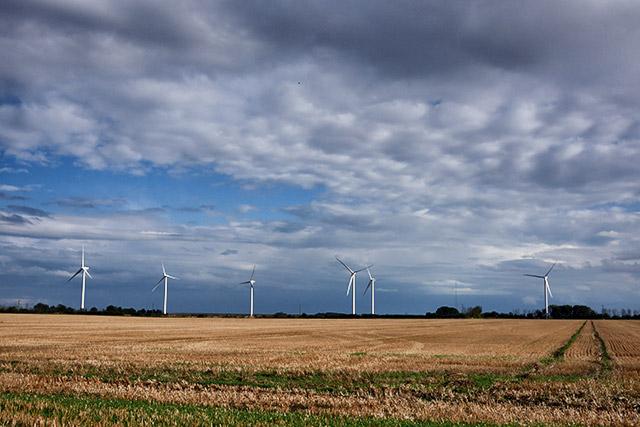 Bradwell Turbines