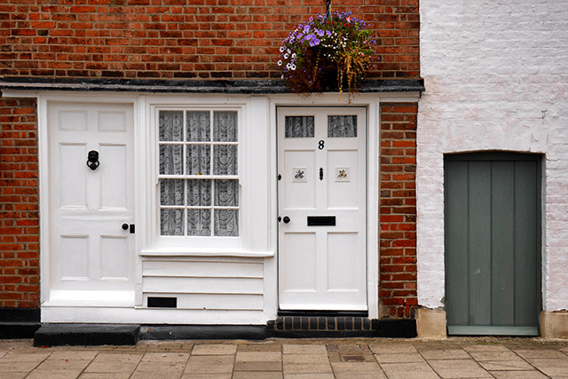 Orsett Doors