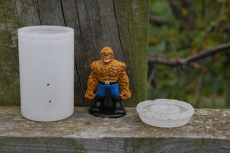 Guarding The Cache