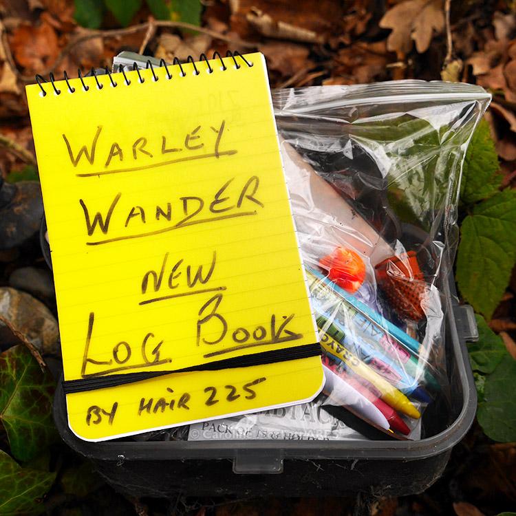 Warley Wander Loot