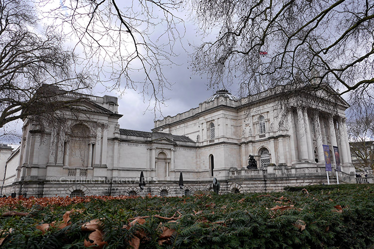 Tate Britain #2