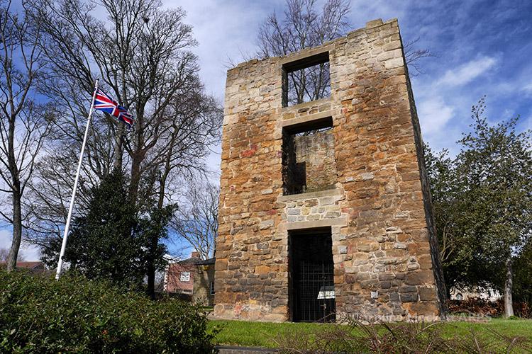 Ponteland Tower
