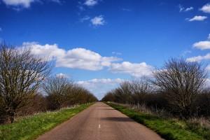 Northamptonshire Skies
