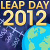 Leap Day 2012