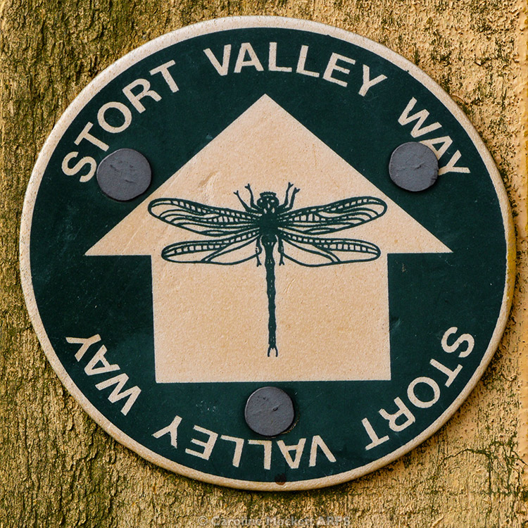 Follow The Stort Valley Way