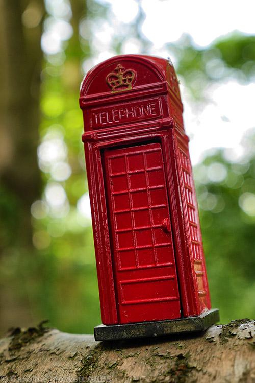 Phone Home!