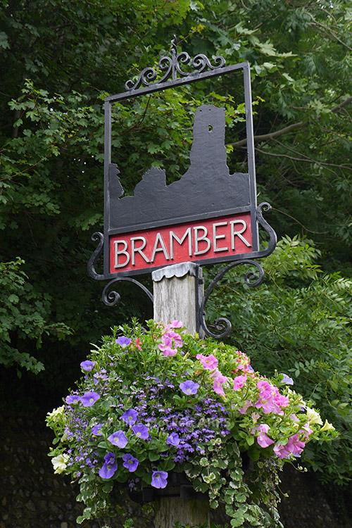 Bramber VS