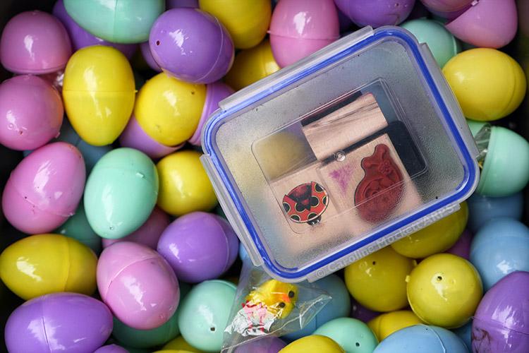 Argh! Which Egg?!