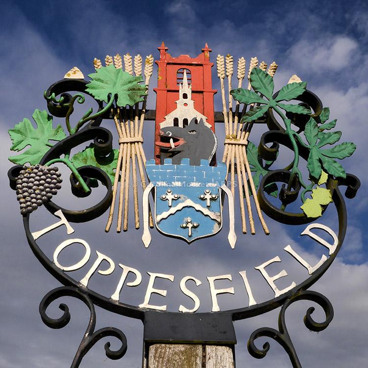 VS Toppesfield