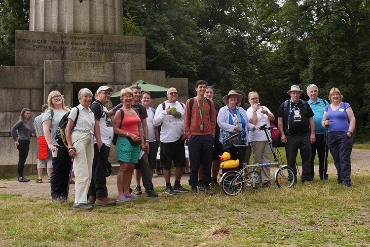 #UkGeocachingHour Meetup