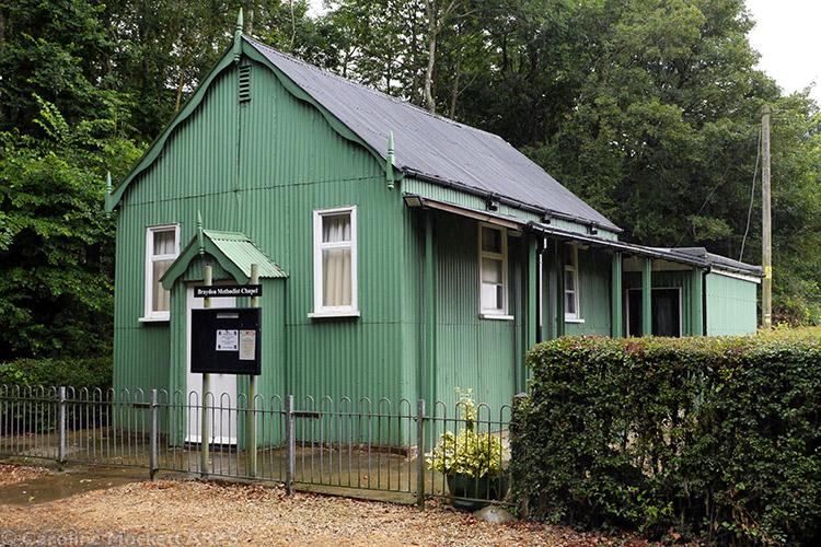 Church Micro 2297