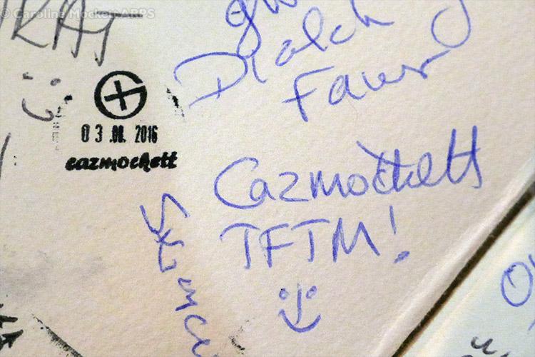 TFTM :-)
