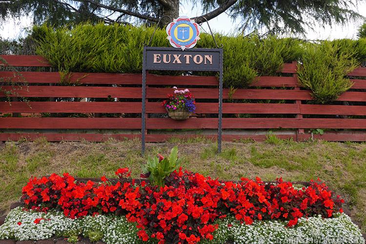 Euxton Crossroads