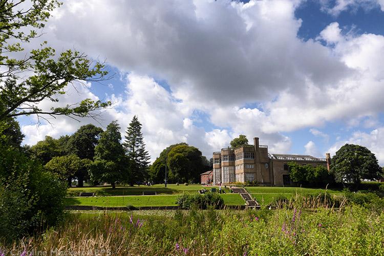 Astley Hall, A Classic Conundrum