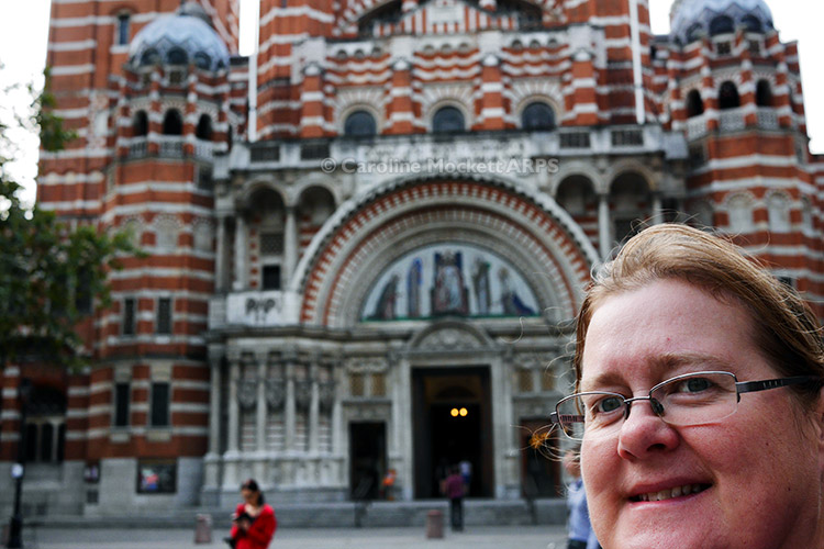 Westminster Cathedral EC