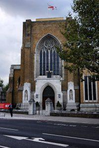 CM8005 - Southwark St. George
