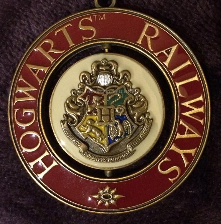 Hogwarts Gong