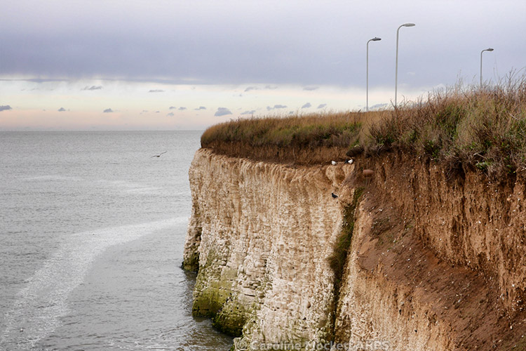 Big Cliffs